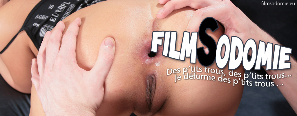 Films sodomies